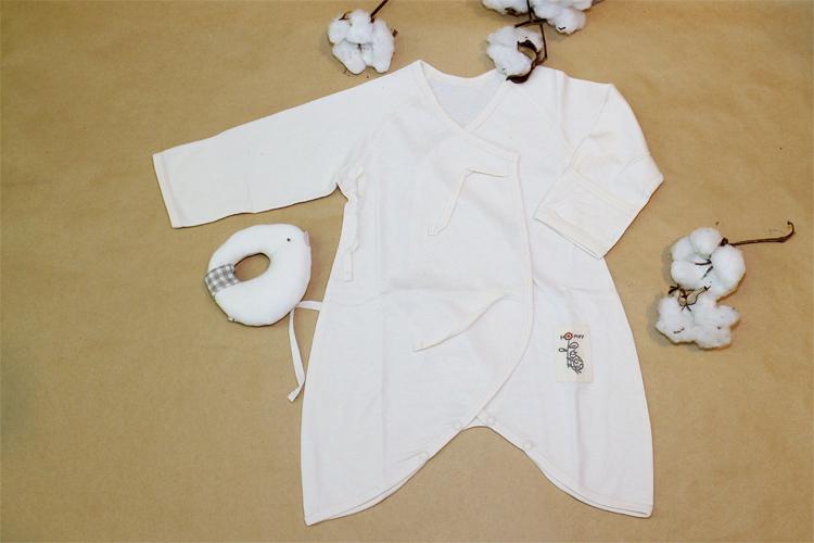 有機棉蝴蝶衣